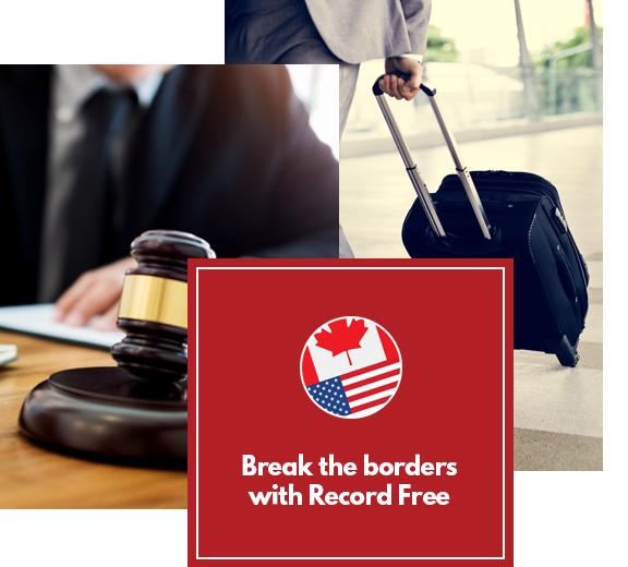 record free break borders