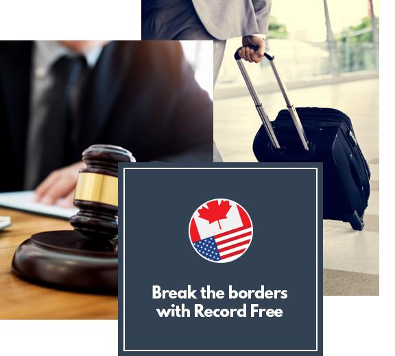record free break borders hover