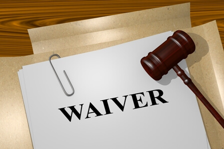 waiver-record-free