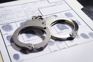 criminal record Canada